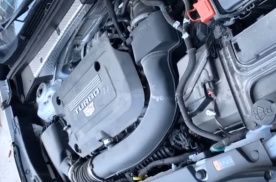 凯迪拉克XT4新车才3000公里就出现问题