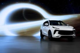 国产又一运动SUV,锋动力学设计,颜值不输F7x,能火吗?