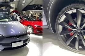 盘点2020北京车展上的固特异轮胎