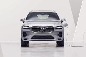 燃油新增轻混,外形配置升级,新款沃尔沃XC60官图曝光