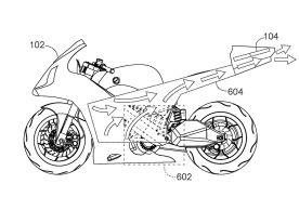 摩托车航拍不求人!本田正在尝试将无人机融合到摩托车上