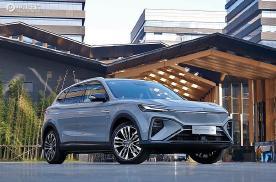 R汽车MARVEL R 四驱、5G版车型或上海车展推出