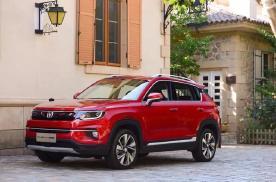 连续三个月拿下小型SUV市场销量冠军!TA是如何做到的?