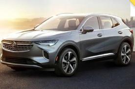 哈弗全新SUV竟玩起复古 2021款昂科威官图变化大