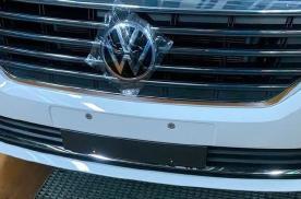 2021款大众朗逸曝光,换最新大众logo,新增1.2T车型