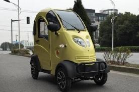 """五菱MINIEV,能完美代替""""老年""""代步车吗?我看有点难度"""