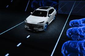 视/听/交互,浅析长安UNI-K的全新车机设计语言