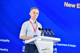 孙逢春:新能源汽车安全不比传统车差,今年事故率万分之0.26