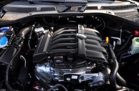 15万买台二手SUV,3.6升V6发动机,开出去就是面子,低调豪华!