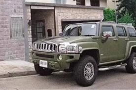 大明星和车的故事:山鸡哥的爱车 全香港仅一辆