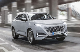 UNI-K、星越L、摩卡,中国品牌SUV抗鼎之作,谁更值得买