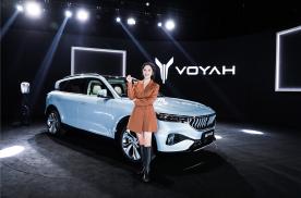 """岚图FREE""""性能级中大型智能电动SUV"""",正式预售"""