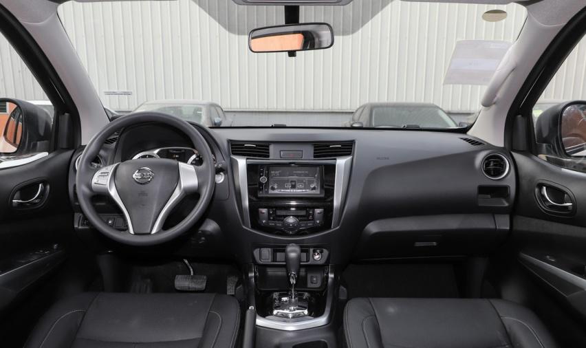 被忽略的日系硬派SUV,比普拉多大,搭非承载车身,不足15万