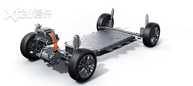 全新零跑T03正式上市 售6.58-7.58万元 续航403km