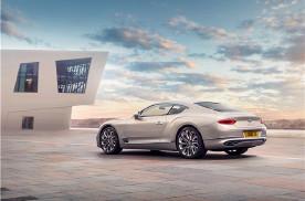 宾利汽车推出全新欧陆GT Mulliner将于9月22日首秀
