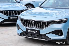 岚图FREE  高能赛道挑战营,体验30万级性能SUV!
