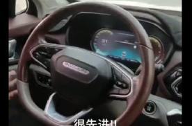 上路实测ACC,自动跟车很惬意,新宝骏RS-5这波操作很6