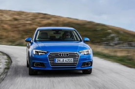 A4L最高优惠6万,降后性价比最高2.0T车型,油耗仅6.2