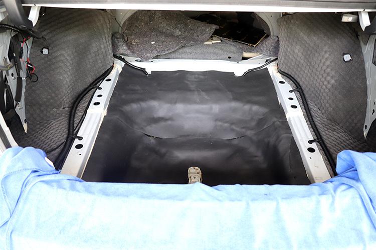 乌市汽车隔音改装知识陕西卫视2008广告分享乌鲁木齐慧声汽车音响-爱咖号