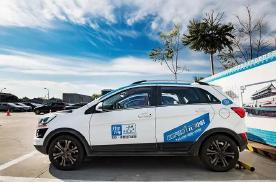 共享汽车的未来在哪儿