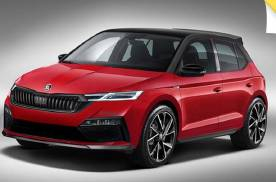 红旗将推全新轿跑SUV 国产2.0T钢炮SUV售9.98万起