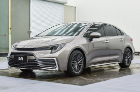 同为A+级轿车,价格相仿,选丰田凌尚还是亚洲狮?