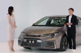 同挂丰田标,买车睁大眼!凌尚和亚洲狮怎么选车更超值?
