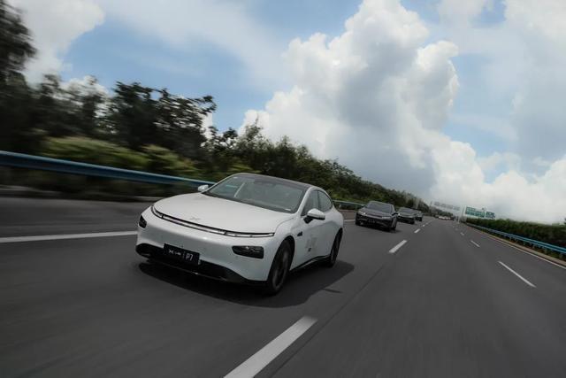 新势力造车盘点,小鹏7实现交付,理想美国上市,恒大6款车齐发