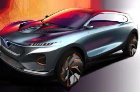 东风即将发布新款概念车,或将进入中高端市场
