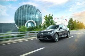 奔驰GLC是怎么当上豪华中型SUV的大哥?