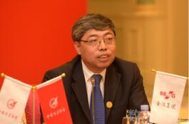 徐和谊卸任北汽集团党委书记、董事长 金隅集团姜德义接任