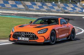更适合赛道 梅赛德斯-AMG新款GT售价曝光
