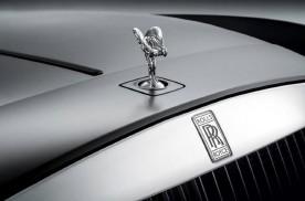 稀奇昂贵的汽车立标除了欢庆女神还有谁?霍希?皮尔斯箭头?