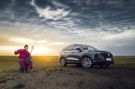 A+级SUV市场混战 2022款CS75 PLUS如何打赢这场突围战