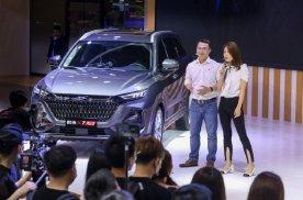 盘点重庆车展:欧尚X7 PLUS首发亮相,智能起居室内饰颠覆传统