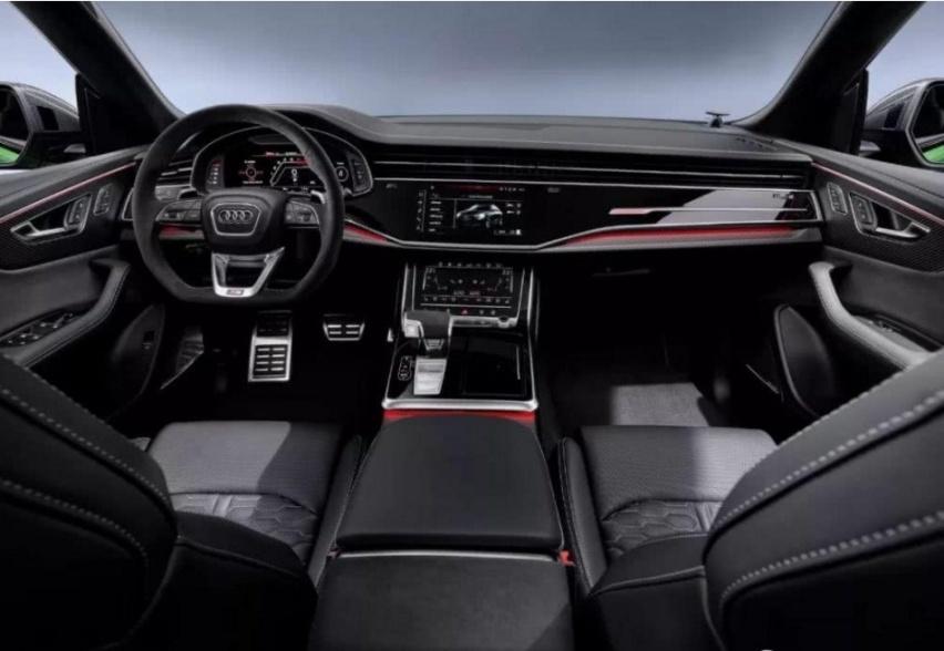 今年仍能买到的V8新车,明年或许就不在了