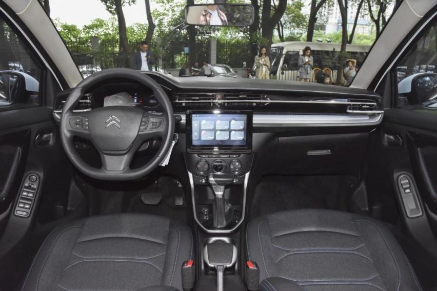 或7月上市/外觀更顯動感 改款雪鐵龍C3-XR正式亮相