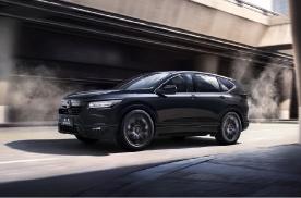 上市半年卖6万台,号称最美本田SUV的皓影凭啥出道即巅峰?