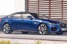全新捷豹XFL来袭,将亮相上海车展,能否力挽狂澜?