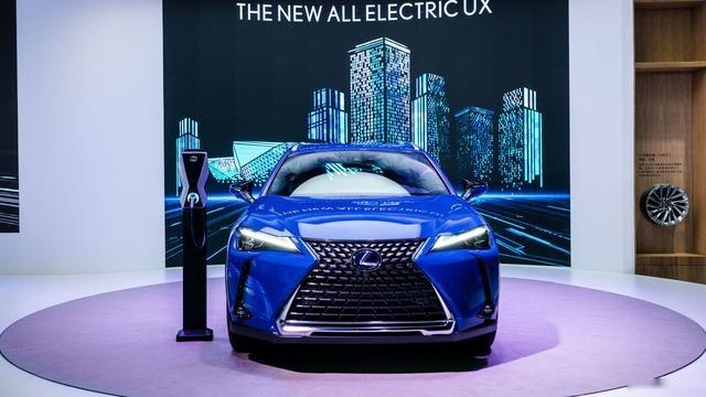 中国享受不到超长质保 雷克萨斯压根没想好好卖电动车?