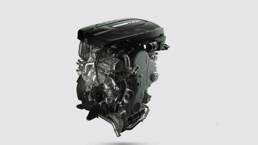 新世代全顺对比大通V90,同样价格悬挂动力大不同,快运选哪个