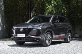 7月SUV销量排名出炉,长安CS75大涨,本田CR-V夺冠