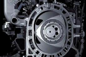 马自达粉丝的狂欢,转子引擎2022年回归,CEO亲自官宣