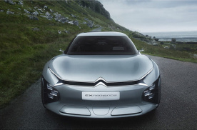 雪铁龙将推一款全球化轿车,与标致508和DS 9同平台