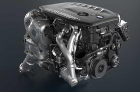 扭矩达到650Nm 宝马推出更强更环保的6缸柴油机