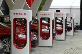 充电桩也要本土化了?特斯拉斥资4200万在沪建充电桩新厂