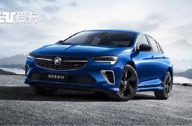 在中国量产车性能大赛中君威GS的销量表现怎么样