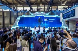 以创想 共潮玩丨WEY品牌次元破圈鼎沸2021 ChinaJoy!