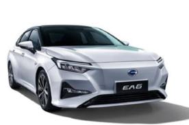 埃安S的姊妹车型,广汽本田EA6即将上市