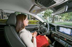 让'你'开车带你,现代会学习的驾驶辅助,这种乘坐你满意吗